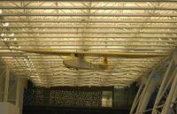 031-016 @ IAD - Grunau Baby II B-2 at the Steven F. Udvar-Hazy Center, Smithsonian National Air and Space Museum, Chantilly, VA - by scotch-canadian