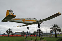 ZK-BWV photo, click to enlarge
