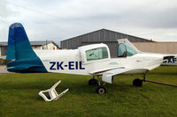 ZK-EIL photo, click to enlarge