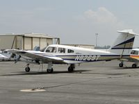 N8269T @ POC - Parked in the south central area - by Helicopterfriend