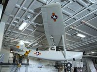 5L14981 - Cessna 305A / L-19A / O-1A Bird Dog in the hangar of the USS Midway Museum, San Diego CA