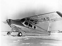 CF-IKF - 1955  H-391Bc/n 018Alberta - by Doug Johnson