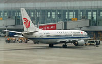 B-2953 @ CTU - At Chengdu - by Micha Lueck