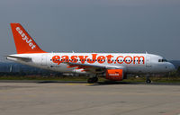 G-EZET @ EDLW - easyJet / Taxiing out to Runway 24. - by Wilfried_Broemmelmeyer