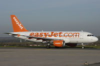 G-EZNC @ EDLW - easyJet / Taxiing in to apron. - by Wilfried_Broemmelmeyer