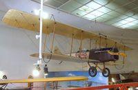 N2826D - Lincoln-Standard J-1 at the San Diego Air & Space Museum, San Diego CA