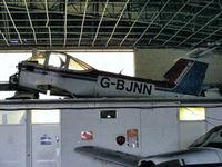 G-BJNN photo, click to enlarge