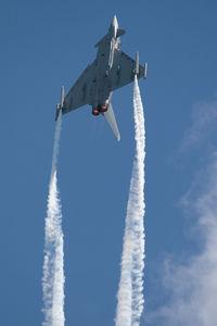 7L-WL @ LOXZ - Austrian Air Force EF2000 - by Andy Graf-VAP