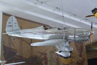 N17361 - Ryan ST-A at the San Diego Air & Space Museum, San Diego CA