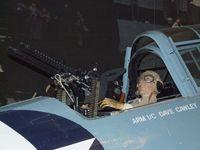 06900 - Douglas SBD-4 Dauntless at the San Diego Air & Space Museum, San Diego CA