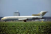 5A-DIG @ EHAM - Libyan Arab Airlines - by Joop de Groot