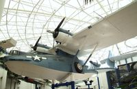 N5590V - Consolidated PBY-5A Catalina at the San Diego Air & Space Museum, San Diego CA