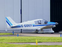 G-GDEF photo, click to enlarge