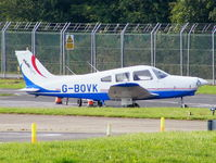 G-BOVK photo, click to enlarge