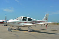 N565S @ GPM - At Grand Prairie Municipal