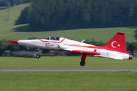 71-3048 @ LOXZ - Turkish Air Force F-5 - by Andy Graf-VAP