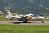 1104 @ LOXZ - Austrian Air Force Saab 105 - by Andy Graf-VAP