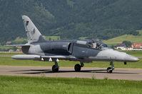6053 @ LOXZ - Czech Air Force L-159 - by Andy Graf-VAP