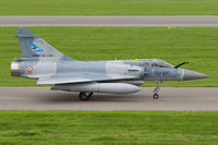 47 @ LOXZ - French Air Force Mirage 2000 - by Andy Graf-VAP