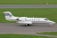 84-0085 @ LOXZ - USAF C-21 - by Andy Graf-VAP