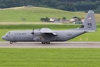 06-8612 @ LOXZ - USAF C-130 - by Andy Graf-VAP