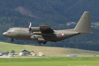 8T-CC @ LOXZ - Austrian Air Force C-130