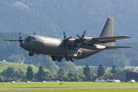 8T-CA @ LOXZ - Austrian Air Force C-130