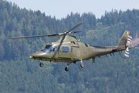 H28 @ LOXZ - Belgian Air Force T-6G