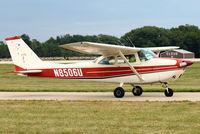 N8506U @ OSH - 1964 Cessna 172F, c/n: 17252406 at 2011 Oshkosh