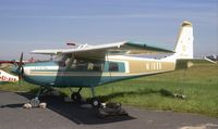 N108R - 1974  HT-295  c/n1706 was N68873, Photographed Ireland     deregistered - by Sharky
