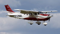 N1260L @ ESSB - On final rwy 12 - by Roger Andreasson