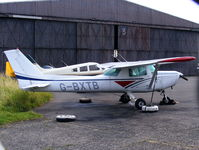 G-BXTB photo, click to enlarge