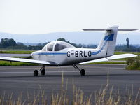 G-BRLO photo, click to enlarge