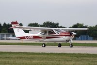 C-GVBG @ KOSH - Cessna 177RG - by Mark Pasqualino
