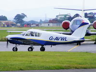 G-AVWL photo, click to enlarge