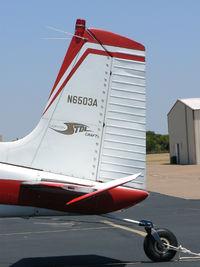 N6503A @ GPM - At Grand Prairie Airport