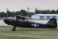 N49774 @ KOSH - Taylorcraft L-2M