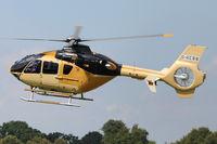 D-HCBO @ ETSI - Eurocopter - by Martin Nimmervoll