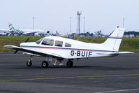 G-BUIF photo, click to enlarge