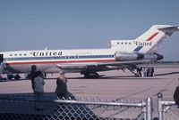 N7037U @ SBN - This picture was taken at South Bend Regional Airport in the 1970's - by Calen C. Chrzan