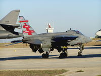 XZ103 @ LMML - Jaguar GR3 XZ103/FP 41Sqd RAF - by raymond