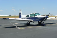 N1331R @ GPM - At Grand Prairie Municipal Airport - by Zane Adams