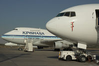 EX-067 @ OMSJ - Phoenix Boeing 767-200