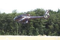 F-GYDF @ LFFQ - Ferté alais airshow 2011 - by olivier Cortot