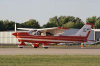 CF-WPX @ KOSH - Cessna 177 - by Mark Pasqualino