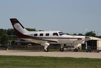 N7SA @ KOSH - Piper PA 46-350P - by Mark Pasqualino
