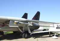 159631 - Grumman F-14A Tomcat at the San Diego Air & Space Museum's Gillespie Field Annex, El Cajon CA - by Ingo Warnecke