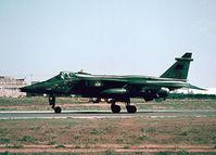 XX760 @ LMML - Jaguar XX760-AA 14Sqd RAF - by raymond