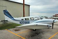 N209RR @ OSH - 1978 Piper PA-34-200T, c/n: 34-7870267 at Fond du Lac