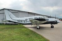 N2872T @ FLD - 1979 Piper PA-34-200T, c/n: 34-7970316 at Fond du Lac